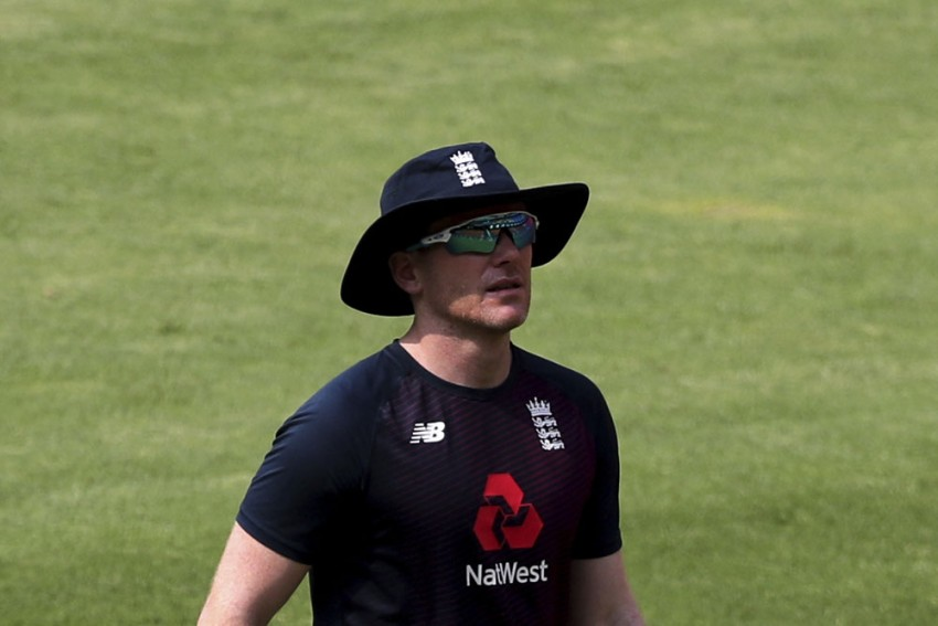 ICC's T20 World Cup: England Captain Eoin Morgan Says Consistency Key For Defending Champions