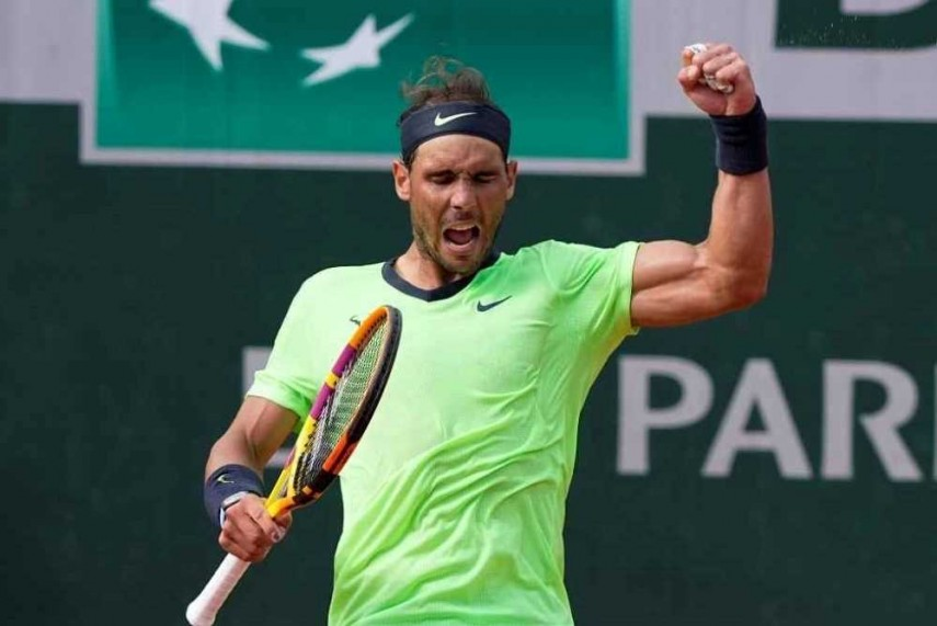 Rafael Nadal To Miss Us Open Ends 2021 Season Due To Foot Injury