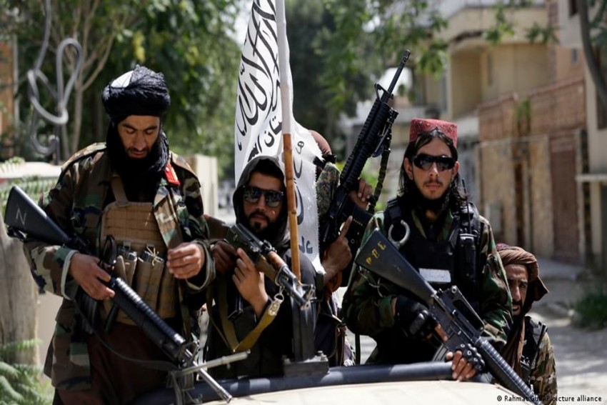 Afghanistan: What Taliban Takeover Means For The Region
