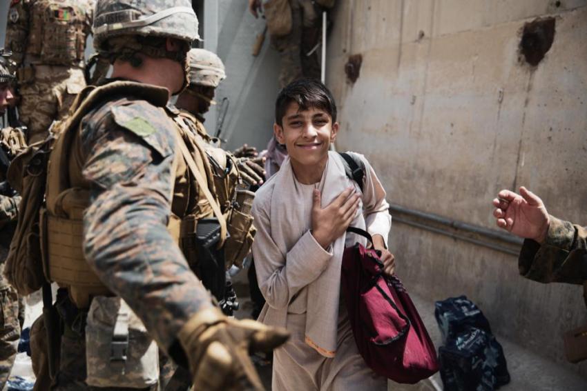 UN Promises $1.2 Billion To Afghans In Crisis