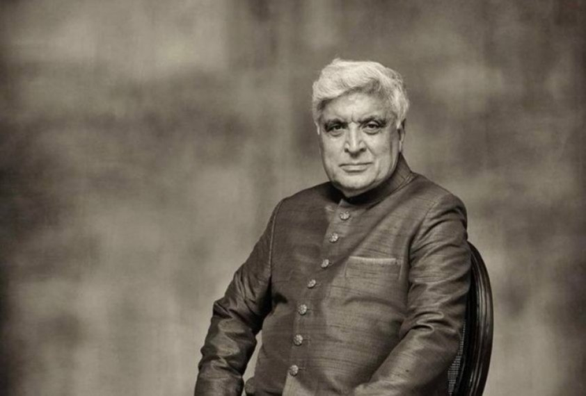 Javed Akhtar: I Am Fortunate To Be Born In An Overtly Secular Family