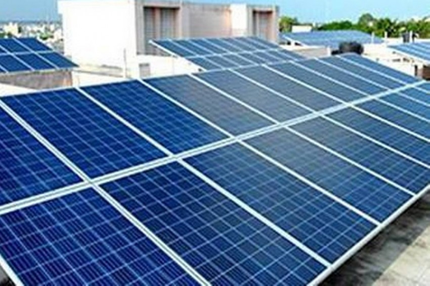 Fast Emerging Solar Sector Needs Government Push
