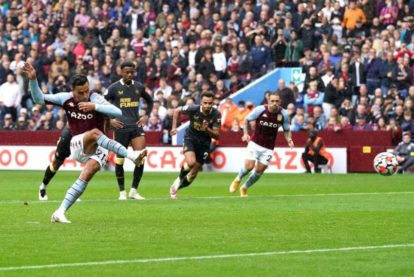 Premier League: Danny Ings Stunner Highlights Aston Villa's 2-0 Win Over Newcastle
