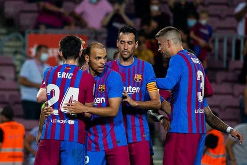 Athletic Bilbao Vs Barcelona, Live Streaming: When And Where To Watch La Liga Football Match
