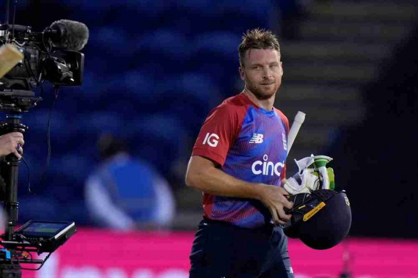 IPL 2021: Rajasthan Royals' Jos Buttler To Miss UAE-leg For Birth Of Child