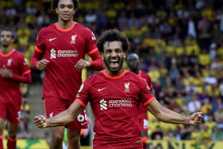 Liverpool Vs Burnley, Live Streaming: When And Where To Watch the Match In India