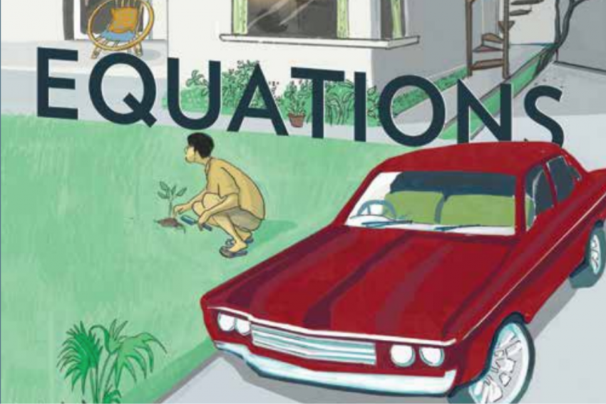 Book Excerpt | Equations By Shivani Sibal