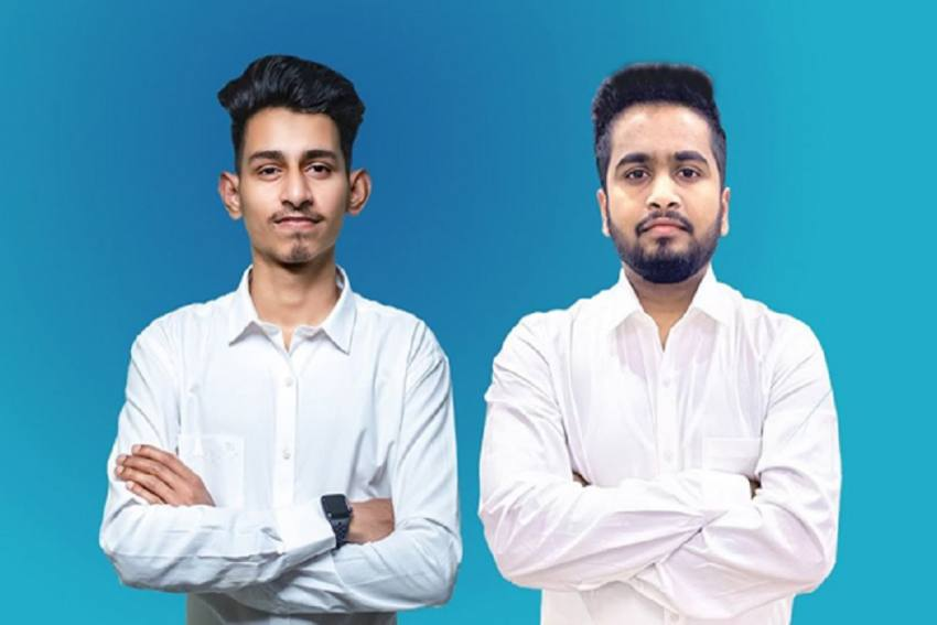 Sheshank Ranjan And Saif Rabbani To Leave A Good Phase For A Great One