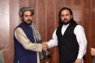 Under Taliban Shadow, Afghanistan Cricket Board Names Azizullah Fazli As Acting Chairman