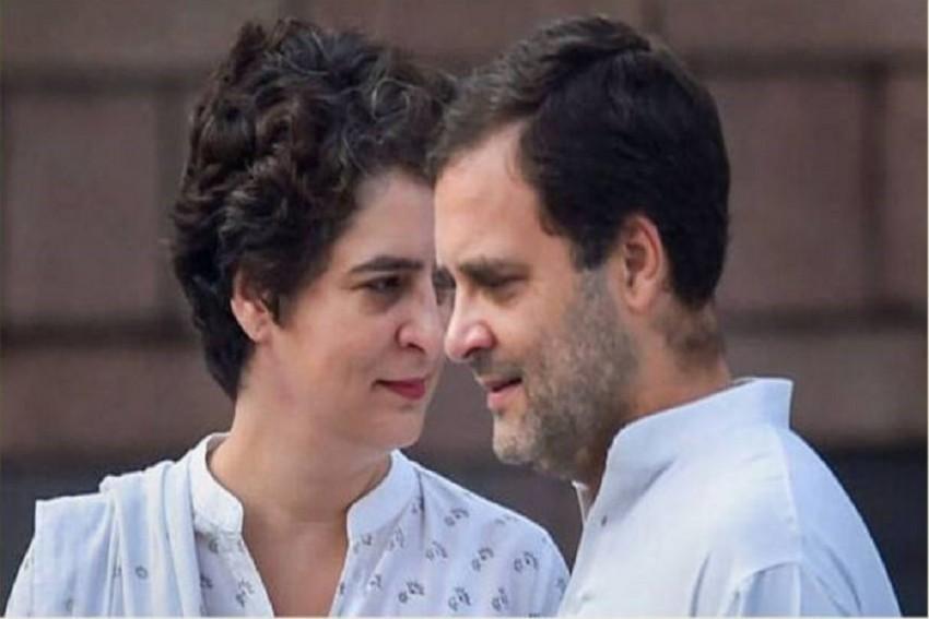 Raksha Bandhan: Five Power Siblings In Indian Political History