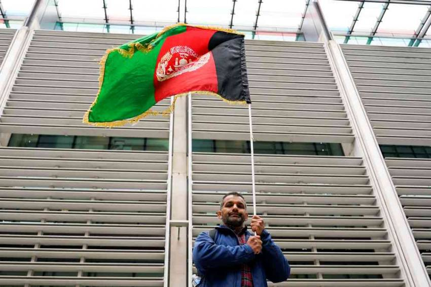 Afghanistan Flag Will Be Part of Tokyo Paralympics Opening Ceremony Despite Taliban's Takeover, Says IPC Chief