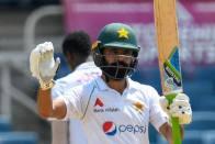 WI Vs PAK, 2nd Test: Fawad Alam Ton Lifts Pakistan On Day 3