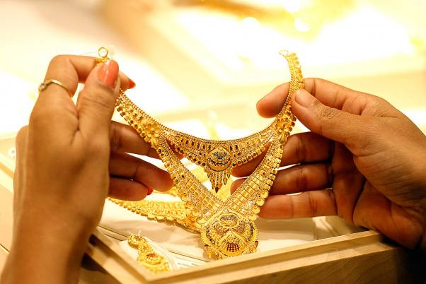 Jewellers Stage Protest Against Hallmarking, But Fail To Get Small Players On Board