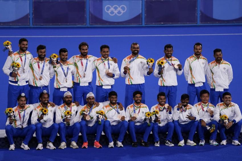 Punjab Immortalises State's Tokyo Olympics Hockey Heroes - Here's How