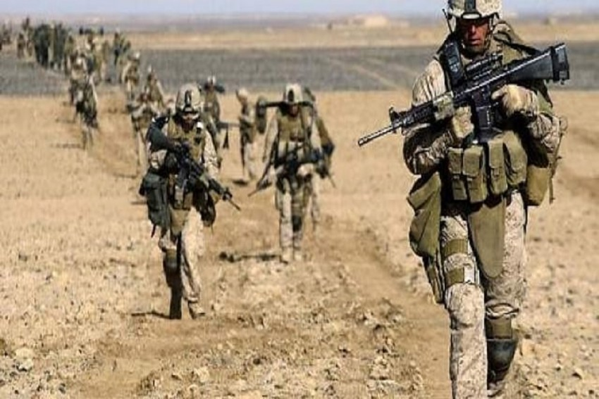 Withdrawal Or Surrender: Is Afghan Exit  A Setback For US President Joe Biden?