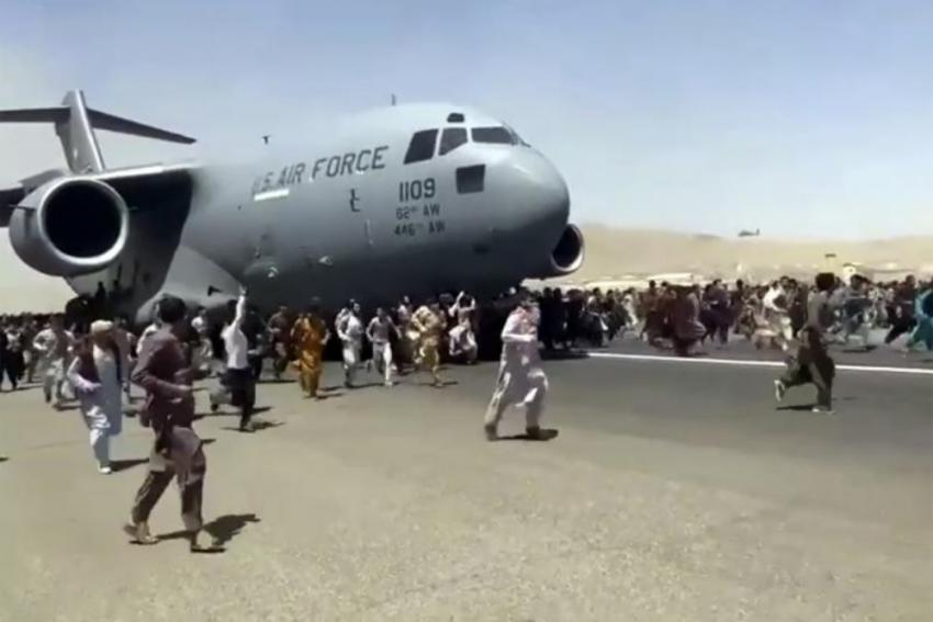 Extend Afghanistan Evacuation Deadline: UK Urges US