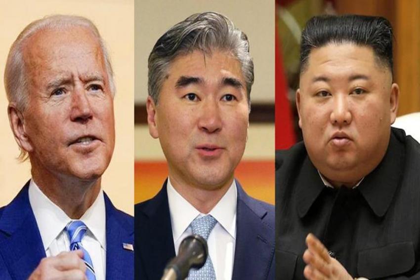 Joe Biden's Special Envoy Urges North Korea To Return To Talks