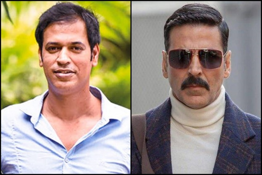 Akshay Kumar's 'Bell Bottom' Will Encourage Other Directors To Release Their Films In Theatre: Director Ranjit Tiwari