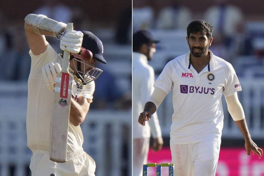 ENG Vs IND: Jasprit Bumrah 'Wasn't Trying To Get Me Out' At Lord's Test, Says Alarmed James Anderson