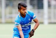 Vivek Sagar Prasad 'Overwhelmed' On Being Nominated For Same International Hockey Honour Again