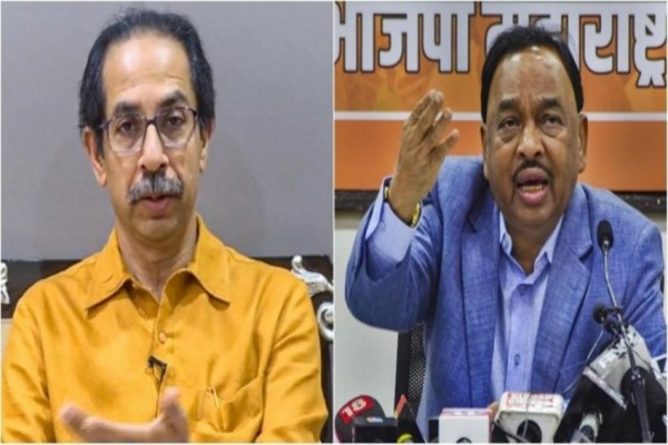 Union Minister Narayan Rane Asked To File Separate Pleas For 6 FIRs Over 'Slap' CM Thackeray Comment