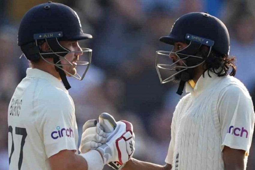 ENG vs IND, Third Test, Day 1: England Take First Innings Lead After Horror Show By Indian Batsmen At Leeds - Highlights