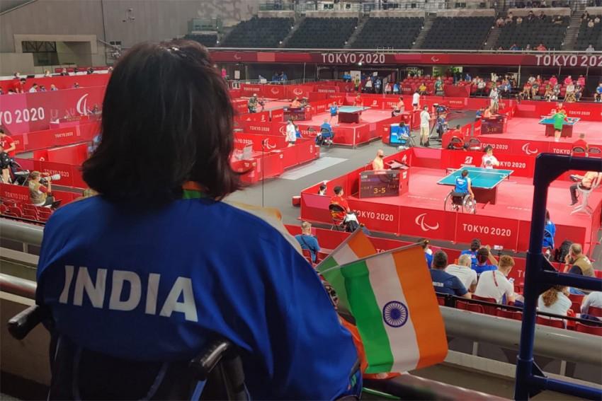 Tokyo Paralympics 2020: Bhavinaben, Sonalben Lose Opening Round Table Tennis Fixtures