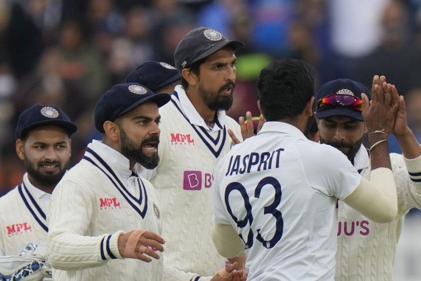 India Lead ICC World Test Championship Points Table - Check Details