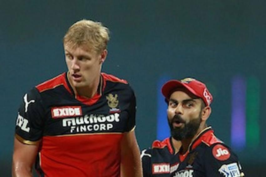 IPL 2021: RCB's Kyle Jamieson Terms Virat Kohli As Lovely, Welcoming Guy Passionate About Winning