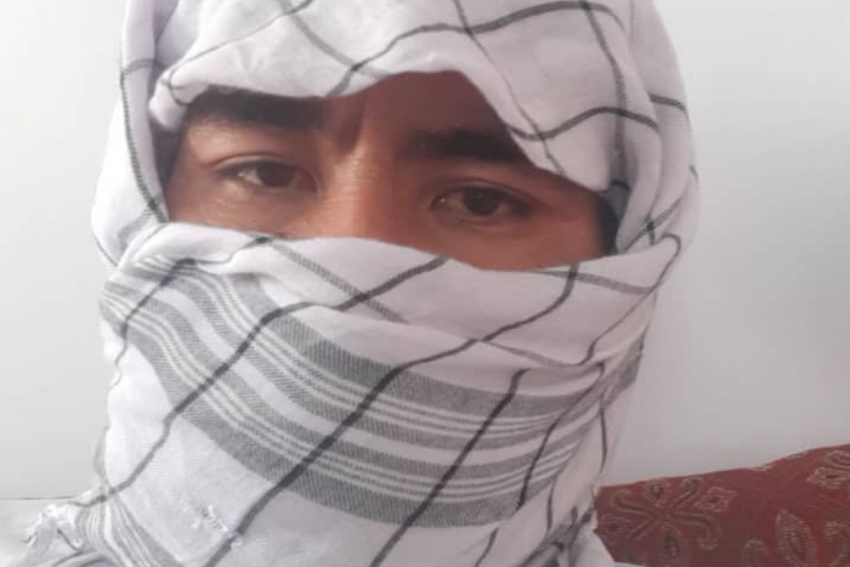Taliban Burnt My Family As Afghan Army Betrayed Us: Senior Police Officer