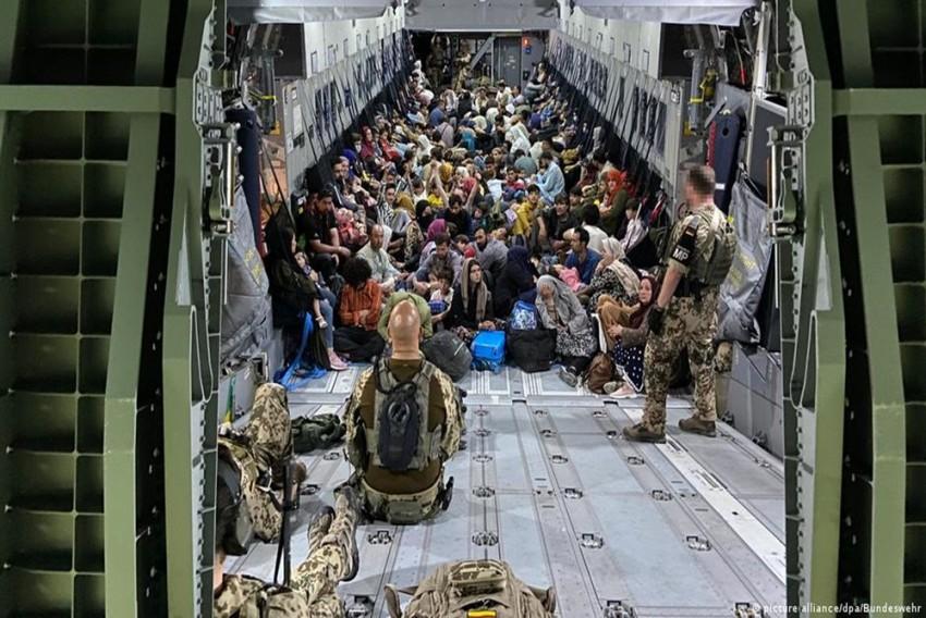 Afghanistan Crisis: G-7 Leaders Discuss Evacuations Deadline