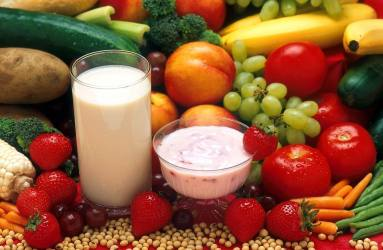 Starting Healthy: How To Choose A Nourishing Diet