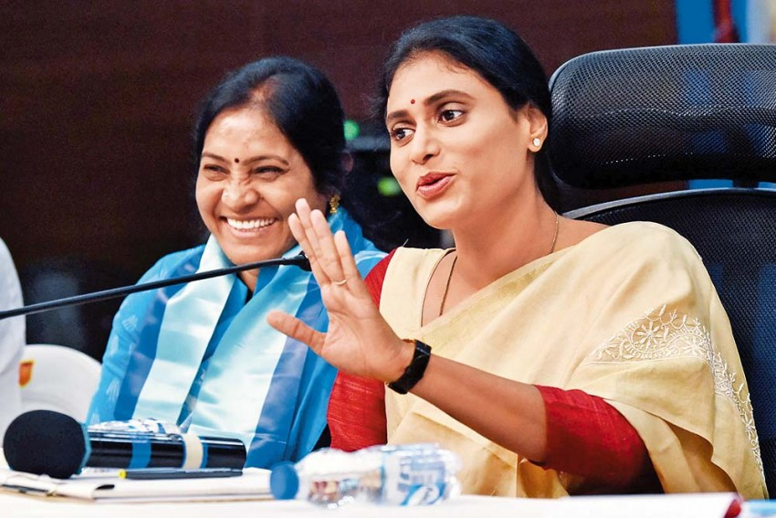 'I Can't Be A Mute Spectator To KCR's Misrule'