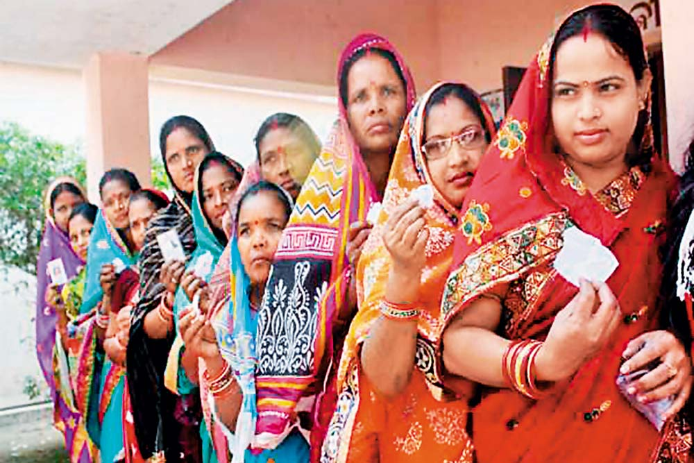 BJP And Congress On The Same Side? Yes, It Happens In Odisha