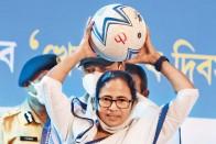 Khela Hobe: Game On For Mamata's Trinamool To Go Beyond Bengal