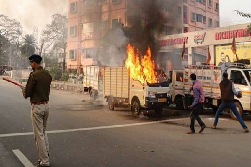 West Bengal: CBI Registers Nine Cases Related To Post-Poll Violence