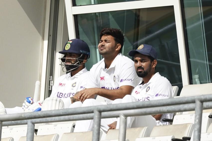 ENG Vs IND, 3rd Test: Rishabh Pant Defends Virat Kohli, Says Batting First Was Collective Decision