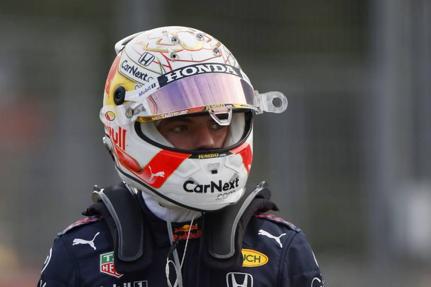 Belgian Grand Prix Preview: Max Verstappen Focused On Catching Lewis Hamilton