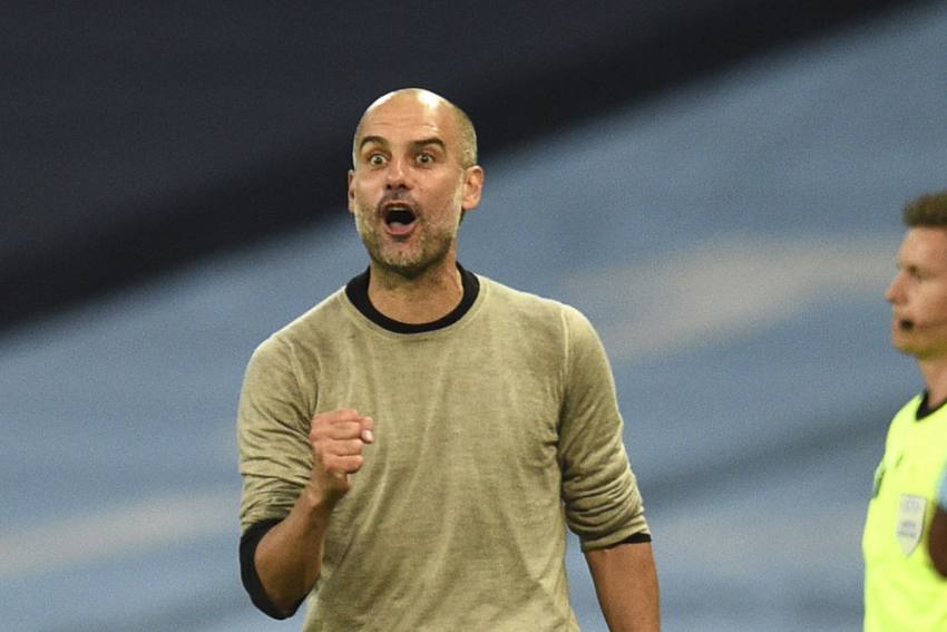 Manchester City Manager Pep Guardiola Wants To Leave Club, Coach National Team