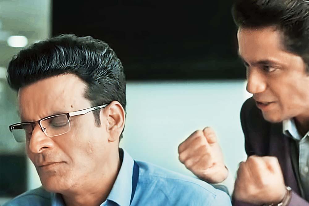 The Magic of 'Family Man' Srikant Tiwari In OTT