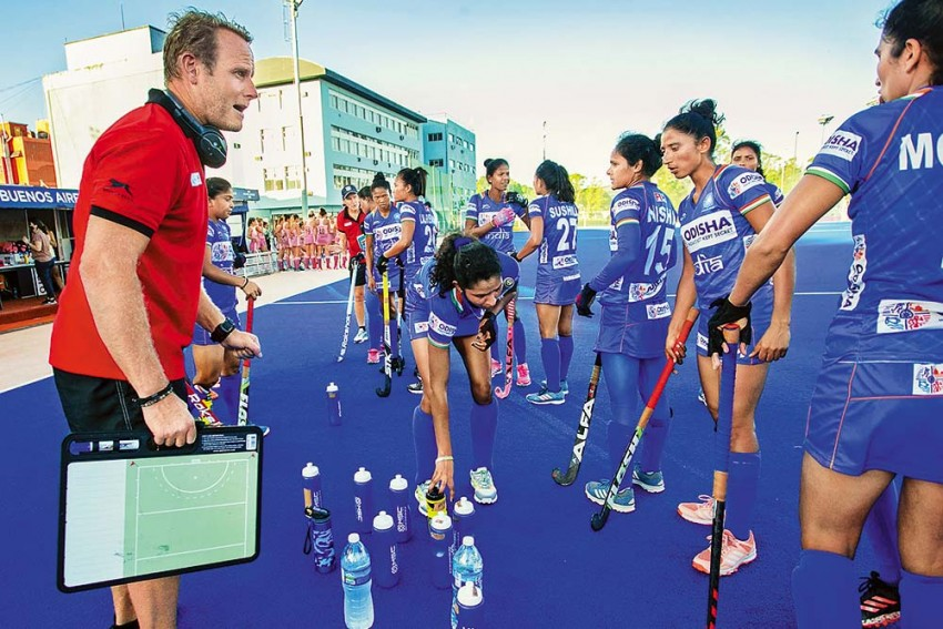'Rani & Co Have Created A Legacy Without A Medal'