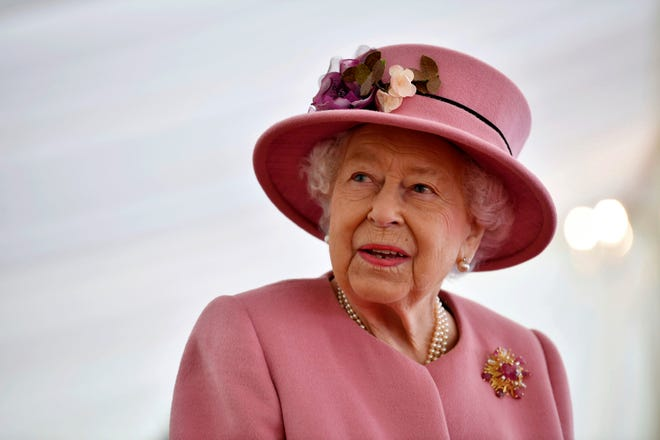 Queen Elizabeth II To Attend UN Climate Change Conference