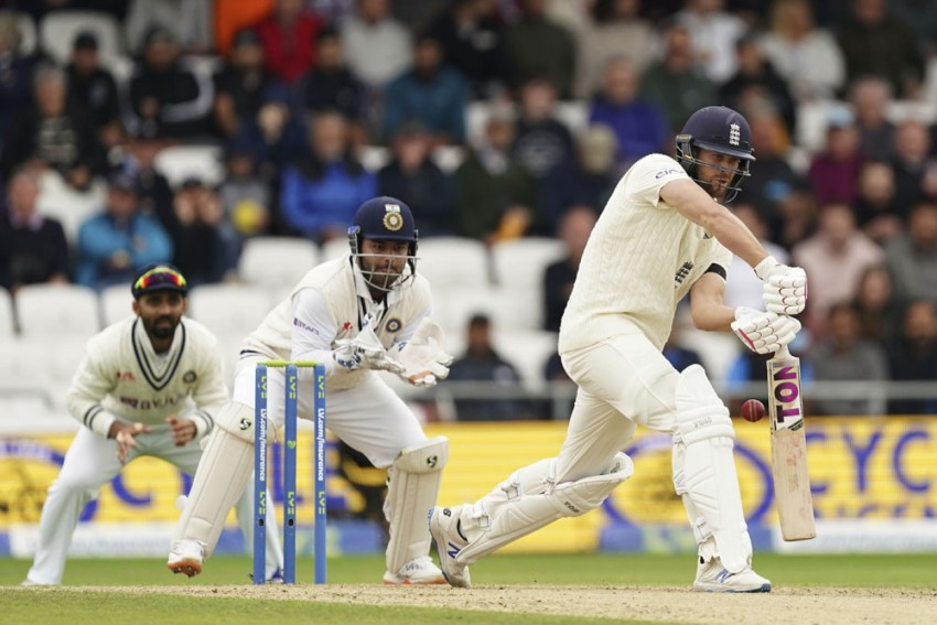 ENG Vs IND, 3rd Test: Dawid Malan Defends Indian Bowlers, Says 'Wicket Changed Massively'