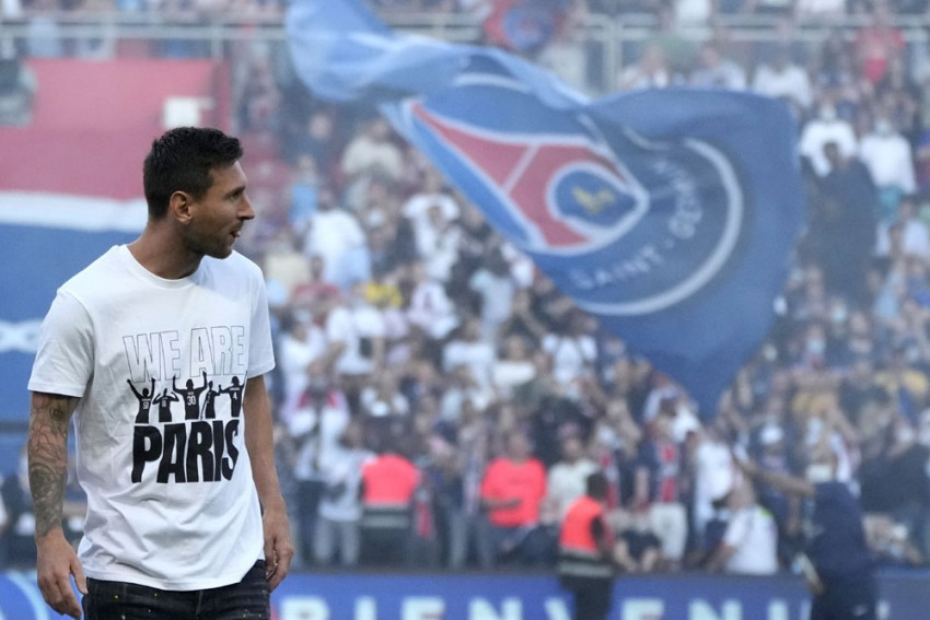 Reims Vs PSG, Live Streaming: Lionel Messi To Make Ligue 1 Debut - Check Match And Telecast Details