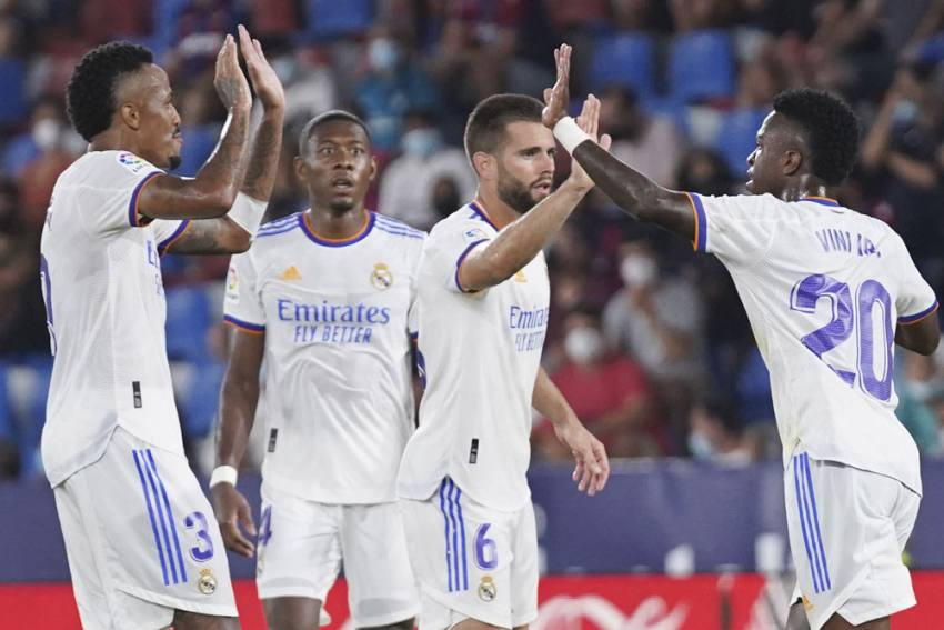 La Liga Preview: Real Madrid Visit Betis Amid Club's Push To Sign Kylian Mbappe