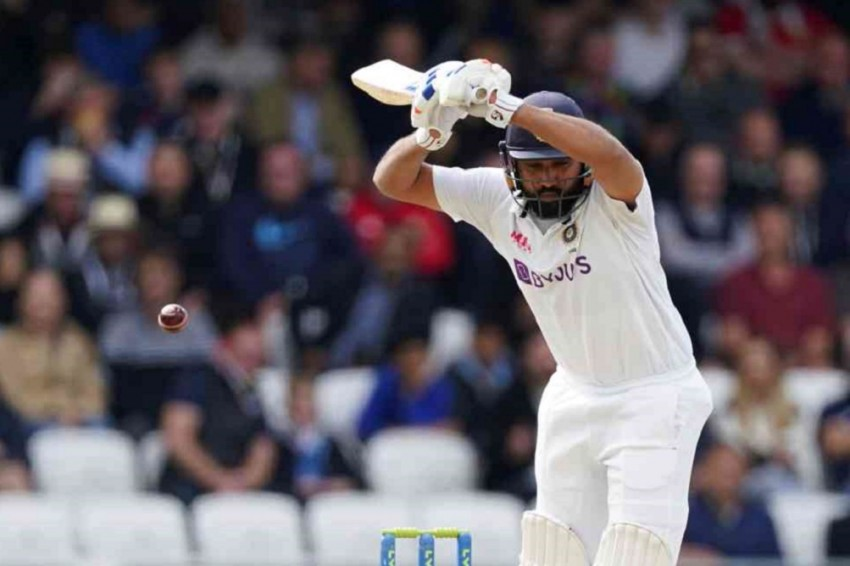 ENG Vs IND, 3rd Test, Day 3: India 34 for 1 After England Take 354-run First-innings Lead at Lunch