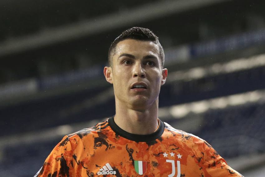 Cristiano Ronaldo's Chance To Go Out On A High As Juventus Host Empoli In Serie A