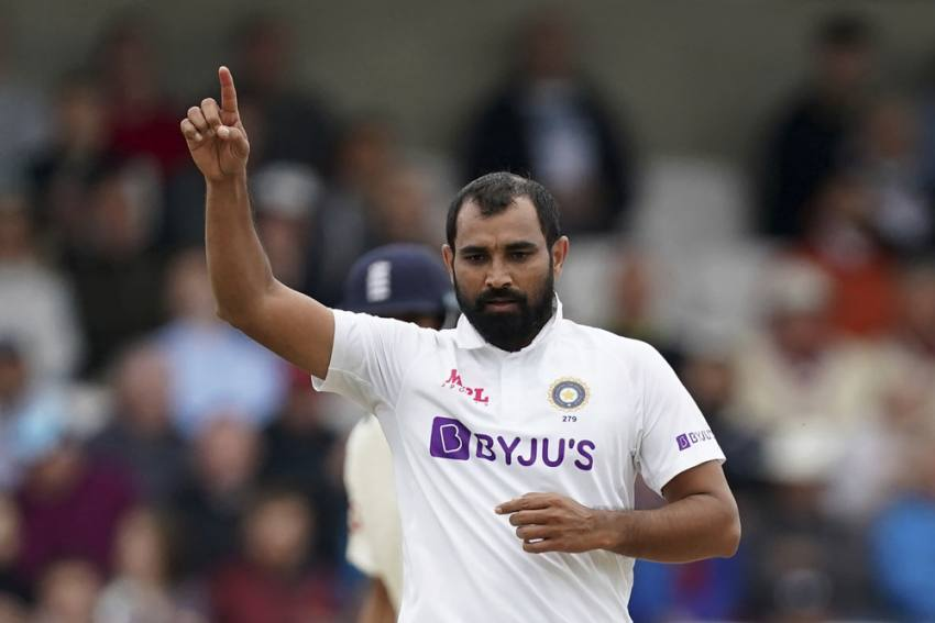 ENG Vs IND, 3rd Test: No Need To Feel Low, There Are Two Matches Left In The Series - Mohammed Shami