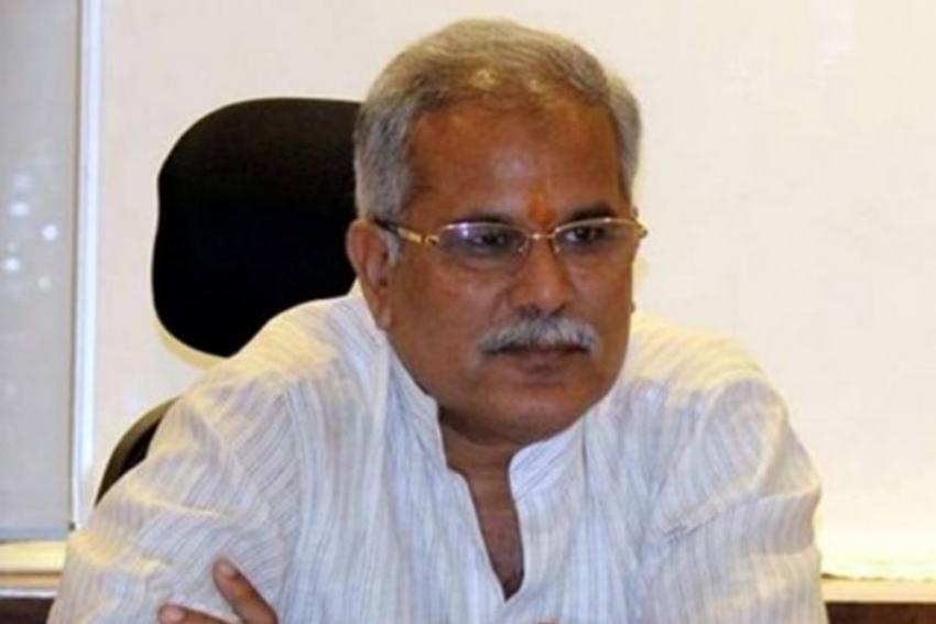 Chhattisgarh Congress Infighting: Baghel Says Discussed Everything With Rahul Gandhi