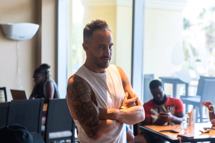 CPL 2021: Faf Du Plessis Desperate To Get Back To Action After Concussion Layoff